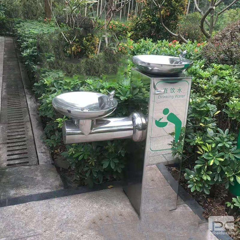 成都温江户外直饮水机公共饮水设备